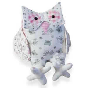 Memory Owl