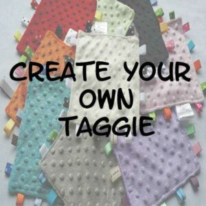 Create Your Own Taggie
