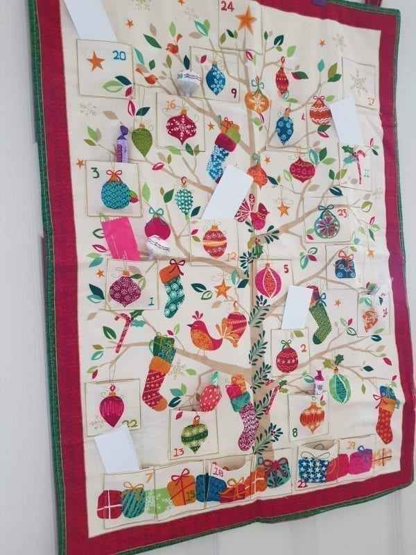 Ivory Tree Advent Calendar
