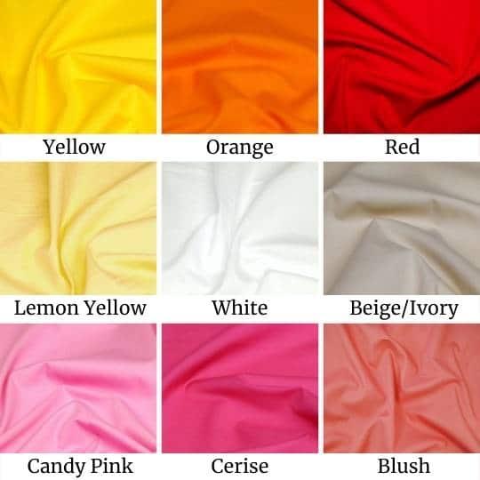 Plain Colours 1