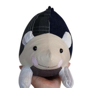 Memory Hedgehog Front