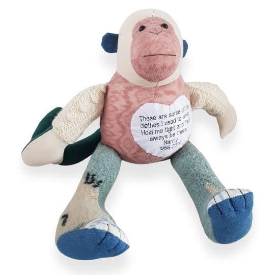 Memory Monkey