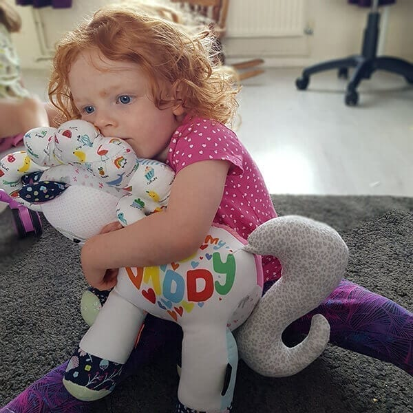 Unicorn Cuddles