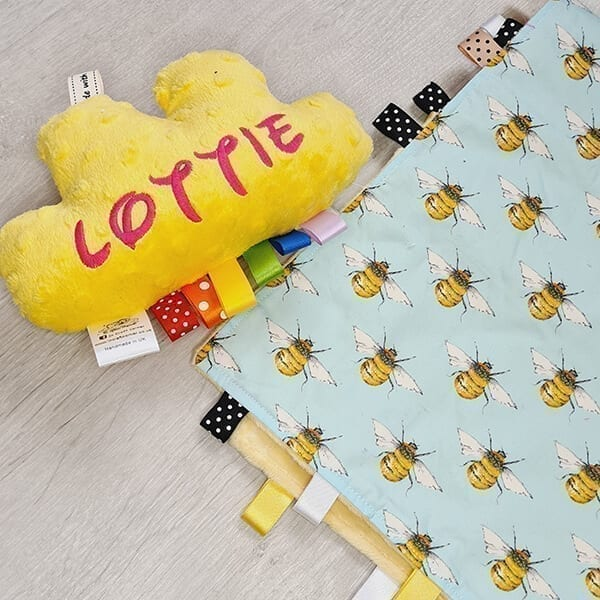 bees 2 piece bundle