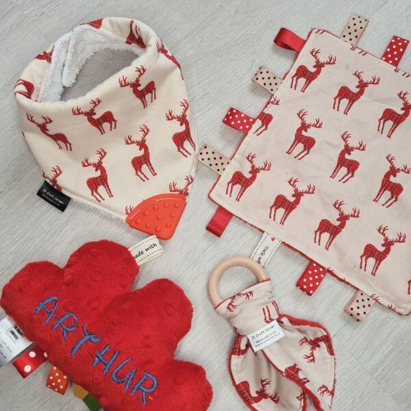4 Piece Christmas Bundle