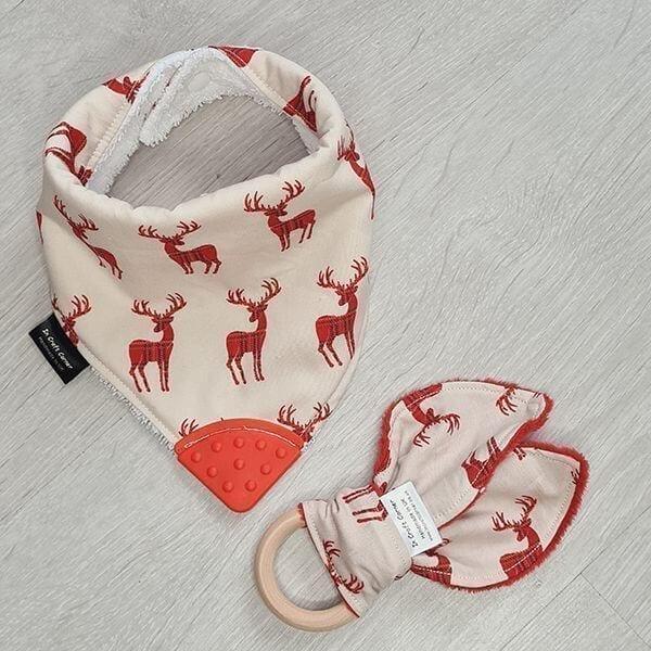 Red Deers Teething Bundle