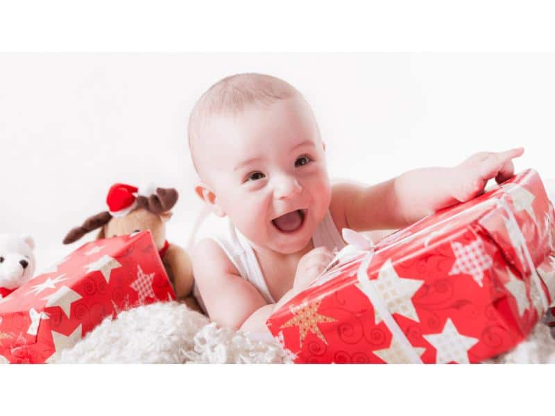 Baby Gift Blog