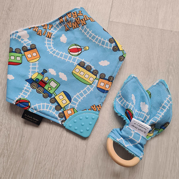 Runaway Teething Bundle