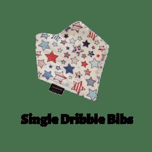 Single Dribble Bibs