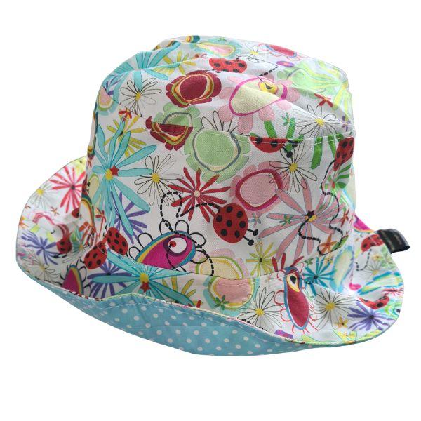 Spring Kids Sun Hat