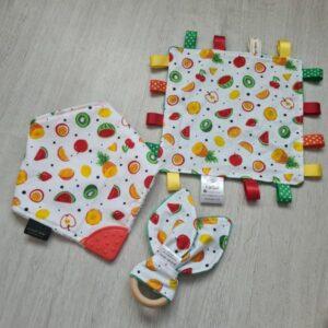 Summer Fruit 3 Piece Bundle