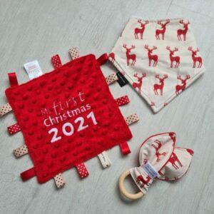 First Christmas Bundle