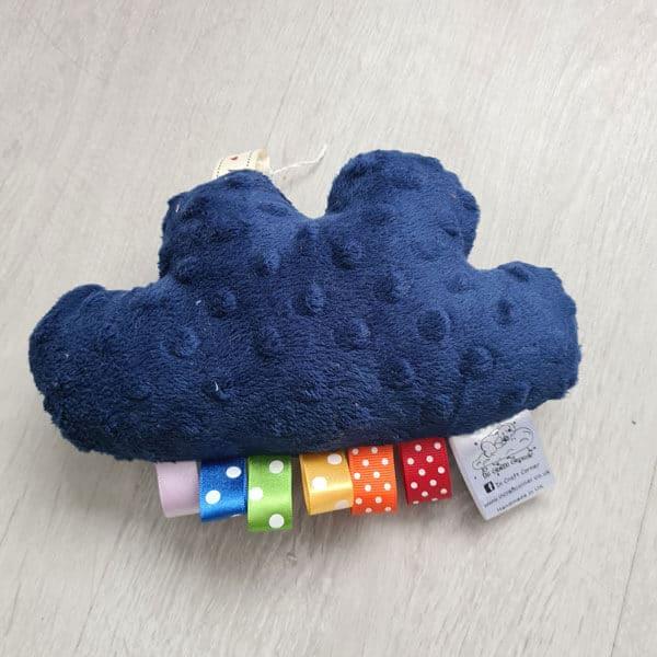 Navy Cuddle Cloud
