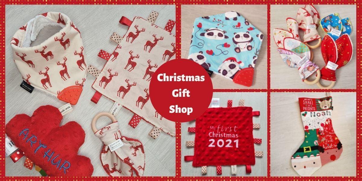 Christmas Baby Gifts