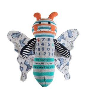 Memory Butterfly
